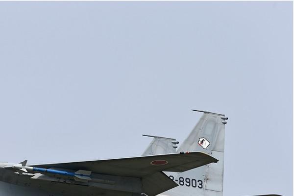 Photo#6883-2-McDonnell Douglas F-15J Eagle