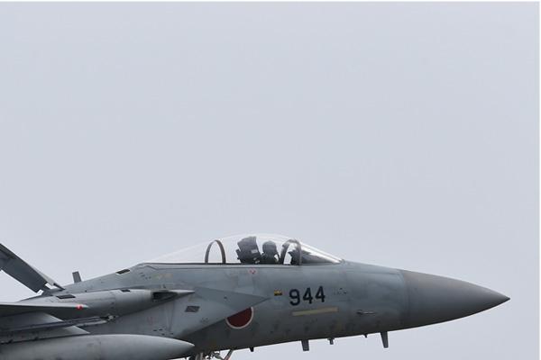 Photo#6888-2-McDonnell Douglas F-15J Eagle