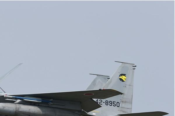 Photo#6890-2-McDonnell Douglas F-15J Eagle