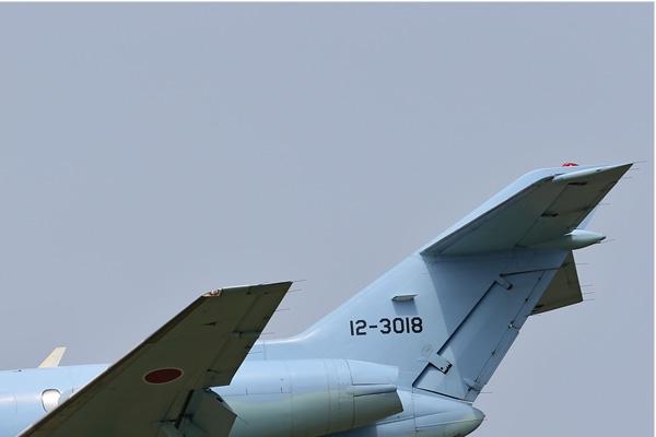 Photo#6894-2-Raytheon U-125A