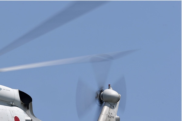 Photo#6907-2-Sikorsky SH-60J