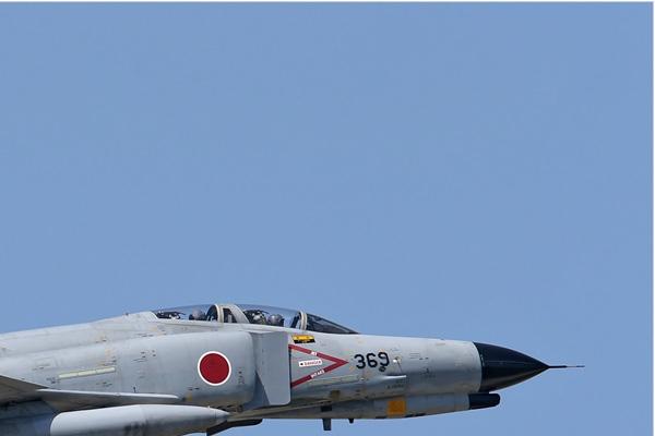 Photo#6914-2-McDonnell Douglas F-4EJ Kai Phantom II