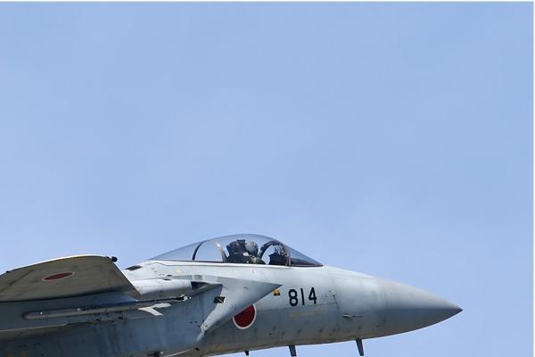 Photo#6924-2-McDonnell Douglas F-15J Eagle