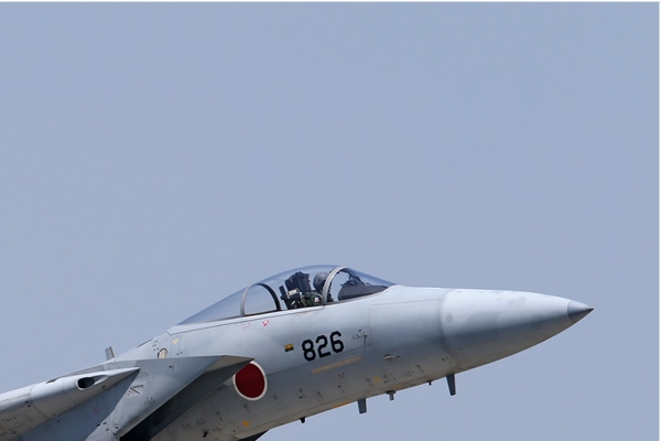 Photo#6925-2-McDonnell Douglas F-15J Eagle