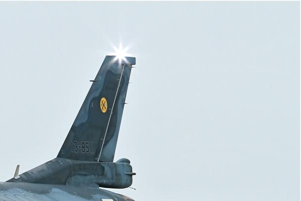 Photo#6936-2-Mitsubishi F-2A