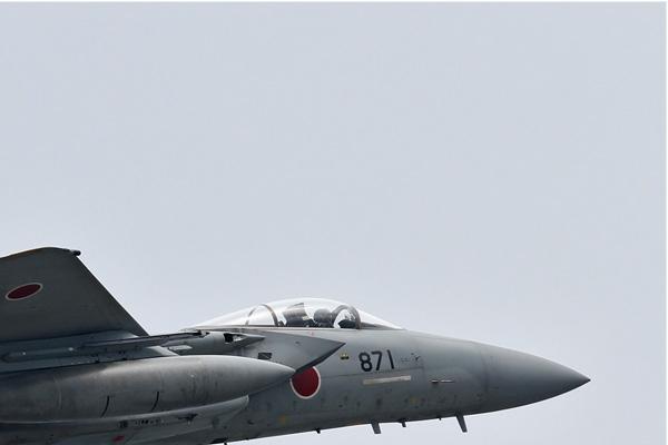 Photo#6942-2-McDonnell Douglas F-15J Eagle