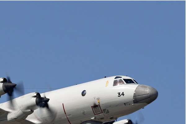 Photo#6963-2-Lockheed OP-3C Orion