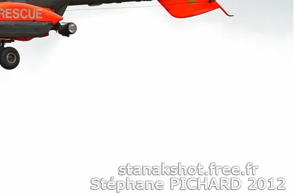 Photo#6013-4-Aerospatiale Hkp10A Super Puma