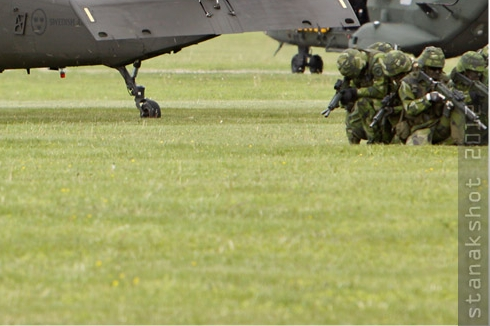 Photo#6015-4-Sikorsky Hkp16A Black Hawk