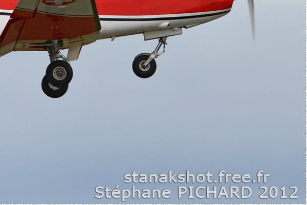 Photo#6034-4-Pilatus PC-7 Turbo Trainer