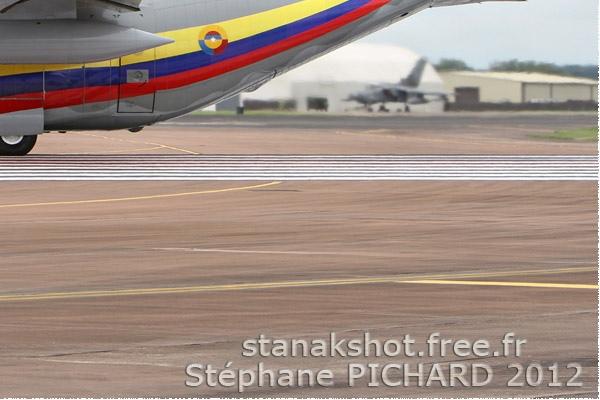 Photo#6099-4-Lockheed C-130H Hercules