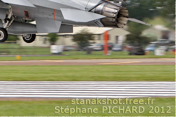 Photo#6183-4-General Dynamics F-16AM Fighting Falcon