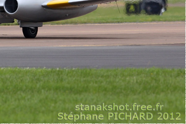 Photo#6201-4-Gloster Meteor T7