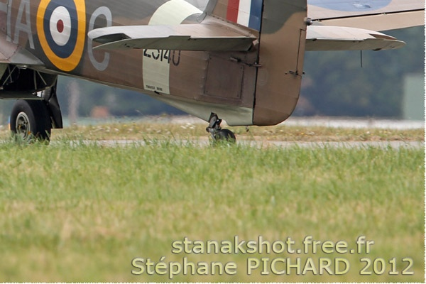 Photo#6323-4-Hawker Hurricane XII