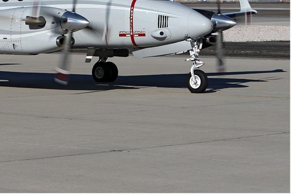 Photo#6370-4-Hawker Beechcraft UC-12W Huron