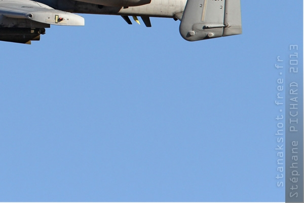 Photo#6384-4-Fairchild A-10C Thunderbolt II