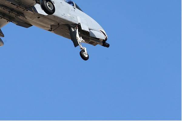 Photo#6385-4-Fairchild A-10C Thunderbolt II