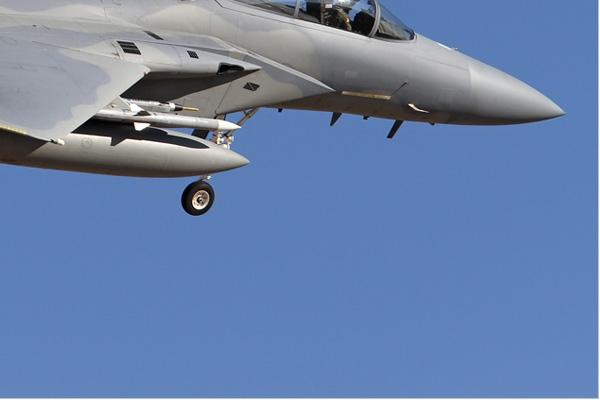 Photo#6412-4-McDonnell Douglas F-15C Eagle