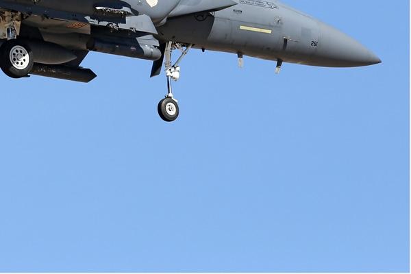Photo#6427-4-Boeing F-15E Strike Eagle