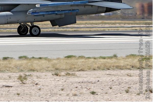 Photo#6582-4-General Dynamics F-16AM Fighting Falcon