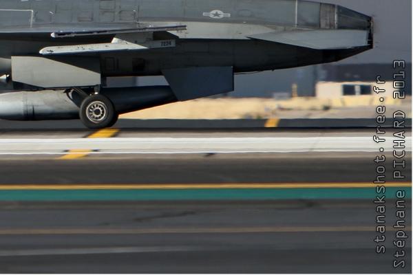 Photo#6600-4-General Dynamics F-16C Fighting Falcon