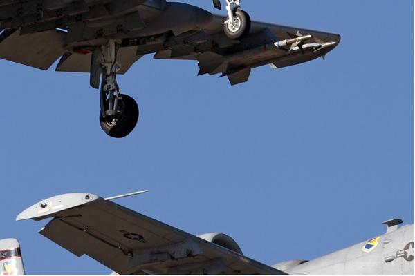 Photo#6612-4-Fairchild A-10C Thunderbolt II