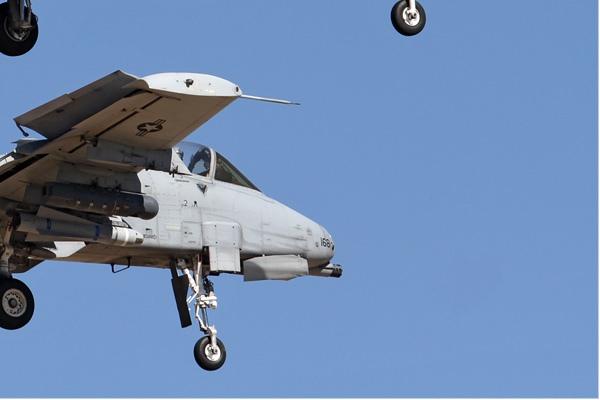 Photo#6623-4-Fairchild A-10C Thunderbolt II