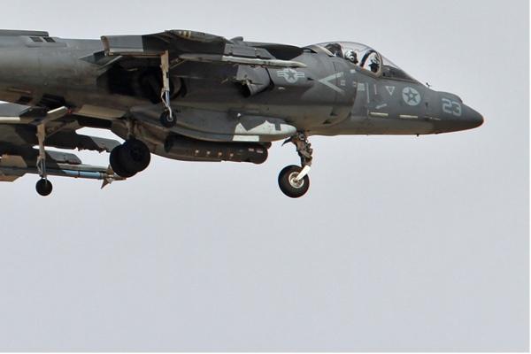 Photo#6648-4-McDonnell Douglas AV-8B Harrier II