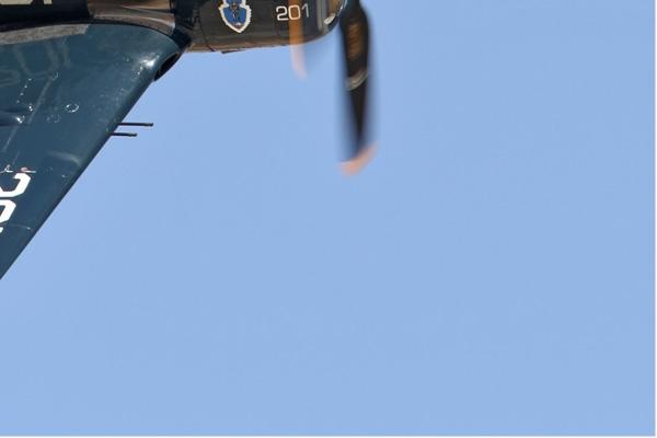 Photo#6686-4-Grumman F8F-2P Bearcat
