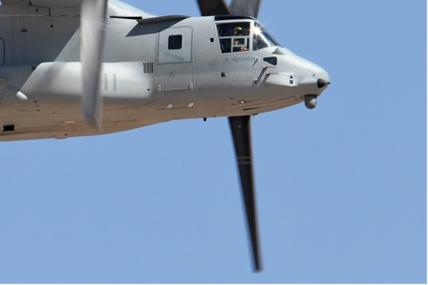 Photo#6702-4-Bell-Boeing MV-22B Osprey