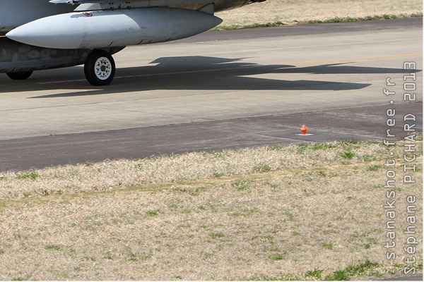 Photo#6724-4-McDonnell Douglas F-15J Eagle