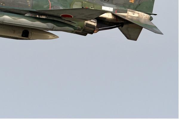Photo#6729-4-McDonnell Douglas RF-4EJ Kai Phantom II