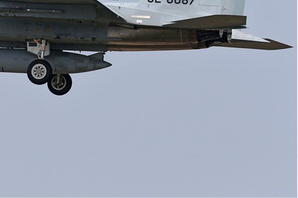 Photo#6871-4-McDonnell Douglas F-15DJ Eagle