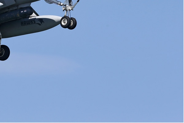 Photo#6962-4-McDonnell Douglas F/A-18D Hornet