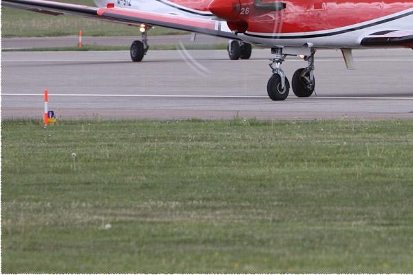 Photo#6033-3-Pilatus PC-7 Turbo Trainer