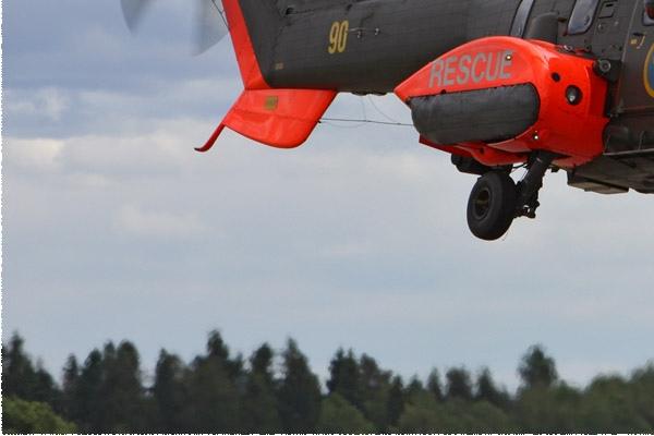 Photo#6053-3-Aerospatiale Hkp10A Super Puma