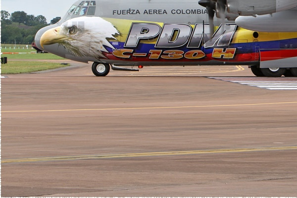Photo#6099-3-Lockheed C-130H Hercules