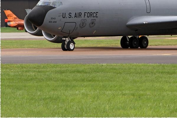 Photo#6104-3-Boeing KC-135R Stratotanker