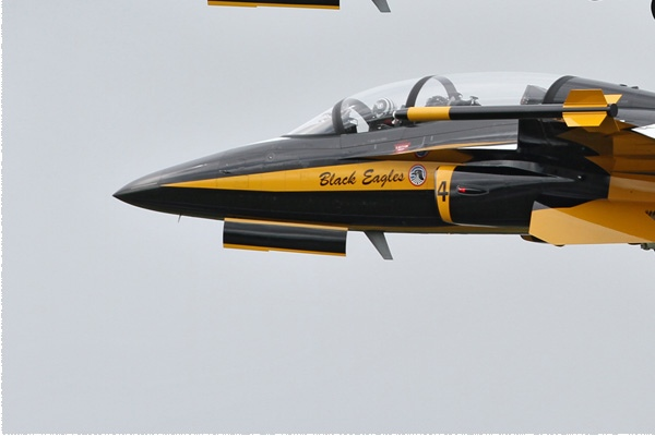 Photo#6136-3-Korea Aerospace T-50B Golden Eagle