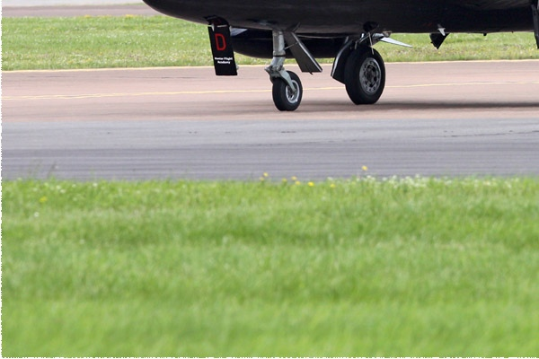 Photo#6196-3-Hawker Hunter T7B