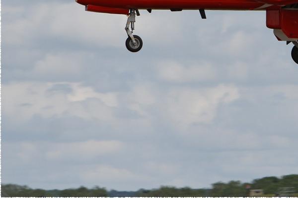 Photo#6203-3-Hawker Siddeley Hawk T1