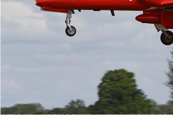 Photo#6206-3-Hawker Siddeley Hawk T1A
