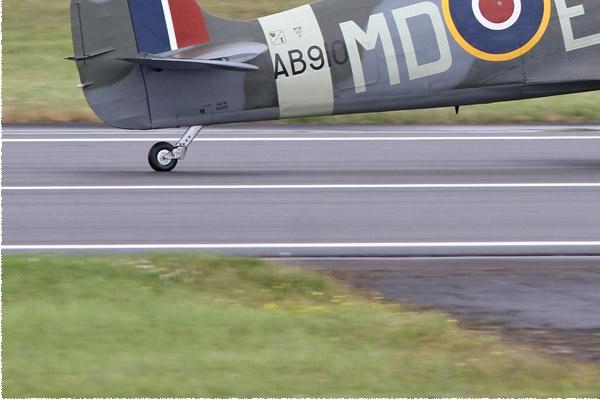 Photo#6231-3-Supermarine Spitfire Vb