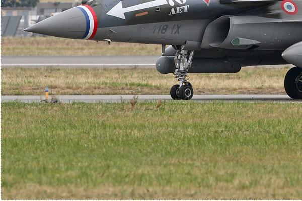 Photo#6334-3-Dassault Rafale C