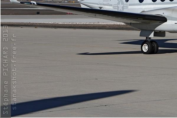 Photo#6370-3-Hawker Beechcraft UC-12W Huron