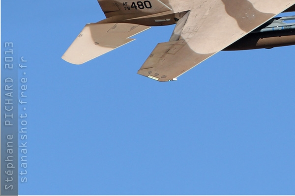 Photo#6433-3-McDonnell Douglas F-15C Eagle