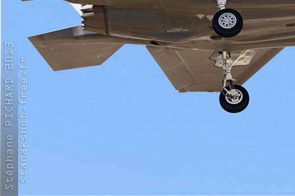 Photo#6496-3-Lockheed Martin F-35A Lightning II