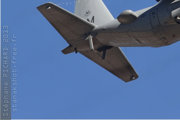 Photo#6508-3-Lockheed EC-130H Compass Call