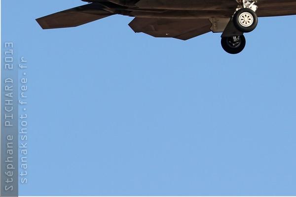 Photo#6543-3-Lockheed F-22A Raptor
