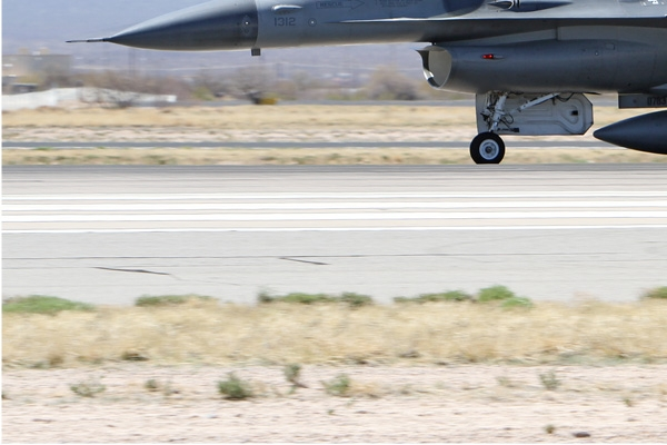 Photo#6579-3-General Dynamics F-16C Fighting Falcon
